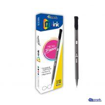 Bolígrafo Mink microtrazos
