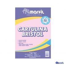 Cartulina Bristol